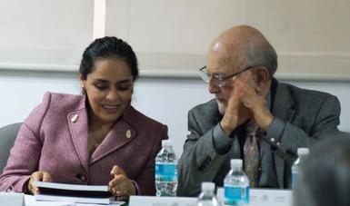 Octava Sesión del Consejo Consultivo del INAES