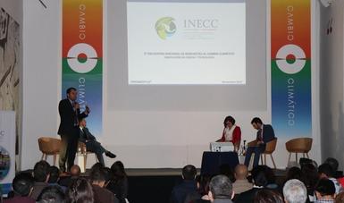 Mesas sobre ciudades sustentables y crecimiento verde en el 2ENRCC