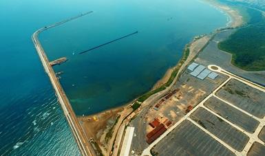 Proyectos de infraestructura acercarán más a Veracruz con el centro productivo del país: GRE