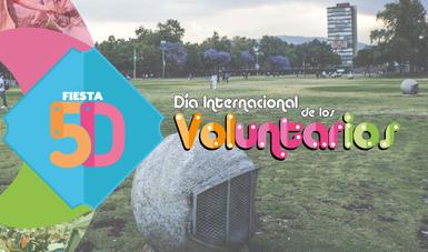 Sociedad Civil unida por la construcción de una cultura de Voluntariado en México