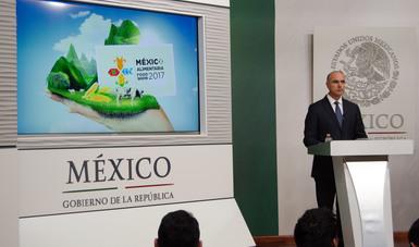 Se prevé que este año las exportaciones agroalimentarias mexicanas lleguen a los 33 mil millones de dólares.
