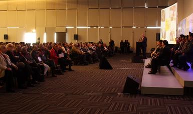 Conferencia Situación sanitaria en México de Influenza Aviar y Enfermedad de Newcastle