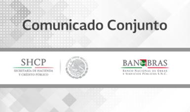 El Banco Interamericano de Desarrollo, a través de Banobras, apoyará a tres ciudades que forman parte del Programa Ciudades Emergentes y Sostenibles