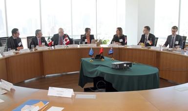 Es la primera reunión presencial desde el último foro que tuvo lugar en Washington, Estados Unidos, en el 2016.
