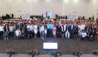 En Latinoamérica tiene las herramientas para seguir nutriéndose con la participación de las y los jóvenes.