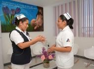 Se realizaron diferentes acciones como parte de la Semana Mundial de Lactancia Materna