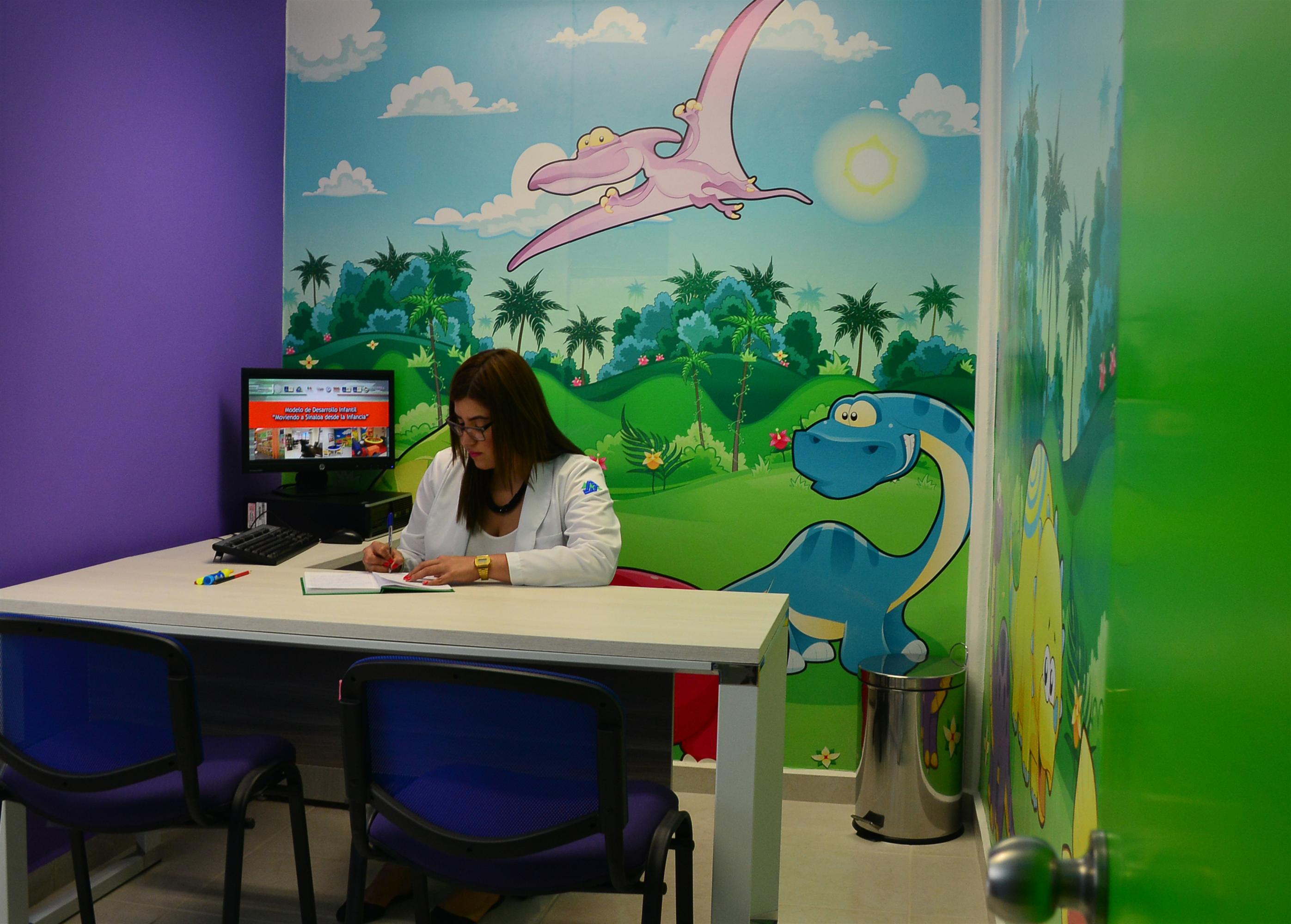 """En Sinaloa, se firmó un convenio de colaboración para poner en marcha la """"Estrategia de Desarrollo Infantil"""""""