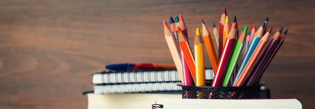 Divulga SEP lista de materiales y útiles escolares de educación básica, para ciclo escolar 2015-2016.