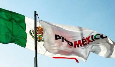 Anuario: actividades de ProMéxico durante 2017
