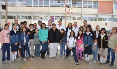 Transfiere Escuelas al CIEN más de 13 mil millones de pesos a la economía nacional