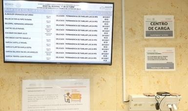 Mejoras en servicio de salas de espera en Urgencias del ISSSTE se extiende a 11 estados y aumenta satisfacción de usuarios .