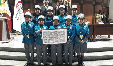 •Con los billetes del Sorteo Magno No. 366, la LOTENAL llevó un mensaje de esperanza y expresó sus mejores deseos a las familias mexicanas