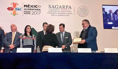 México Alimentaria 2017 concreta 5,000 encuentros de negocios y ventas por 19,600 millones de pesos