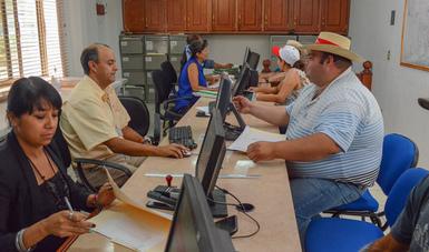 En las Reglas de Operación de la SAGARPA destacan los apartados enfocados a apoyar e incentivar la productividad de los pequeños productores.