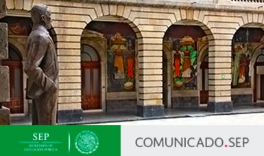 Reanuda Dirección General de Profesiones recepción de solicitudes para registro de grados académicos