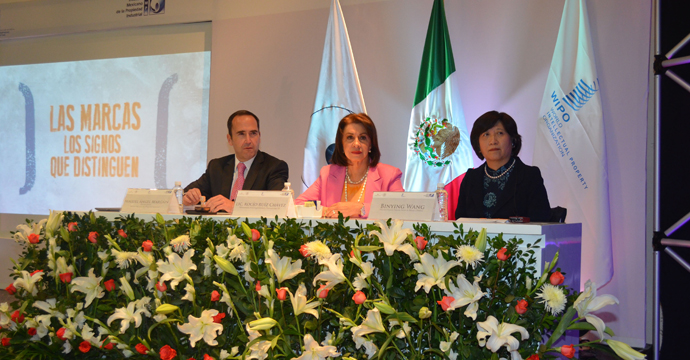 México se adhiere al Protocolo de Madrid para la Protección de Marcas