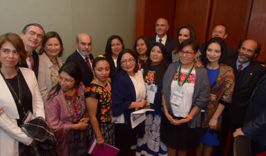 Canaliza SAGARPA 20 por ciento de su presupuesto (alrededor de 15 mil millones de pesos) para este año hacia las mujeres del campo.