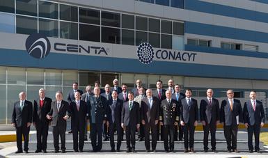 El Programa de Estímulos a la Innovación del CONACyT ha apoyado más de 3 mil 700 proyectos con una inversión de más de 16 mil millones de pesos.