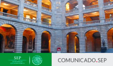 Fortalece SEP su cooperación bilateral con Estados Unidos a través de California