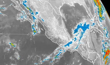 Se prevé ambiente de muy frío a gélido en el norte, el noreste, el oriente y el centro de México.