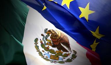 Concluye la octava ronda de negociaciones para la modernización del TLC entre México y la Unión Europea