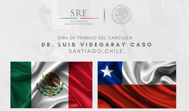 El Canciller Luis Videgaray Caso asiste a la II Reunión de Ministros de Relaciones Exteriores del Foro CELAC-China