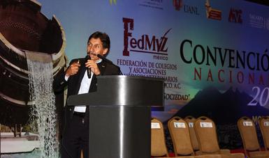 Convención Nacional 2018 de la FedMVZ