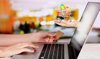 Micrositio de Comercio Electrónico