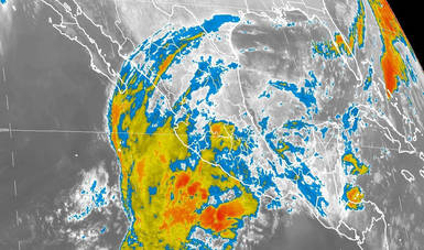 Se pronostica ambiente gélido para gran parte de México.