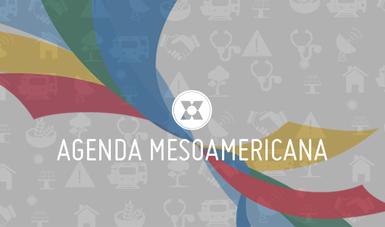 El equipo de especialistas sectoriales del Banco y los gerentes de la Dirección Ejecutiva apoyaron el encuentro y estrecharon el diálogo en torno a la agenda mesoamericana de cooperación.