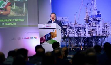 México es la sexta economía mundial más atractiva para las energías renovables: PJC.