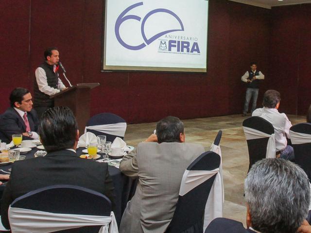 Ricardo Aguilar Castillo, subsecretario de Alimentación y Competitividad
