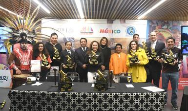 Premios Rarámuri reconoce a las mejores carreras y maratones de México