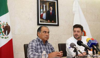 Invertirá la Sedesol 14 mil 300 millones de pesos en el estado de Guerrero