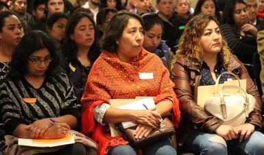 Encuentro por línea de producción Ciudad de México