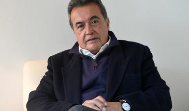 Imcine trabaja en consolidación de estrategias para promover el cine mexicano