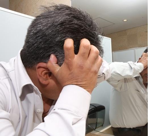 Afecta esquizofrenia y depresión más a los hombres que a las mujeres