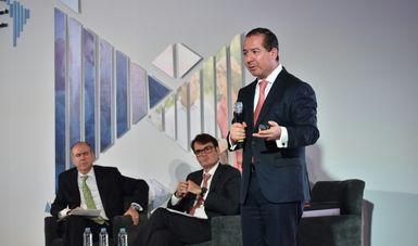 Impulsa COFEPRIS la innovación farmacéutica