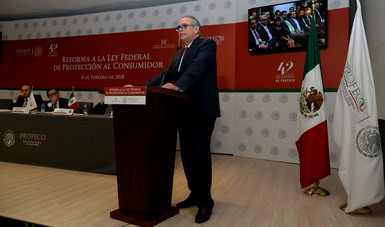 Gracias a las modificaciones que se hicieron a la LFPC hoy la institución tiene más capacidad para equilibrar y hacer converger las asimétricas relaciones entre proveedores y consumidores.