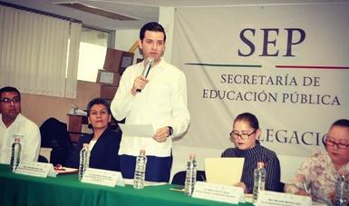 Presentación del Reporte de Impacto Global DQ 2018 Chilpancingo, Guerrero.