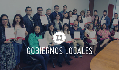 El evento tuvo una duración de tres días y reunió a representantes de la Ciudad de México, Guerrero, Hidalgo, Nayarit, Nuevo León, Oaxaca, Veracruz y Zacatecas.