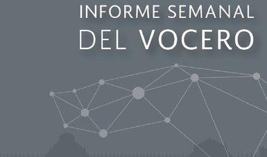 Del 5 al 9 de febrero de 2018. Suman ya 64.7 millones los contribuyentes activos en México, un crecimiento de 13.9% durante 2017.