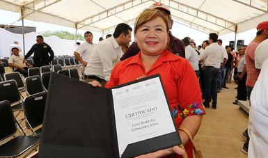 El mayor número de cancelación de hipotecas se registran en la CDMX, Estado de México, Hidalgo, Chiapas y Puebla