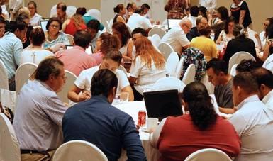 Participan OSC del Noreste en la implementación de la Agenda 2030