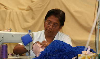 20 mil mujeres beneficiadas con el PAIMEF en Sonora durante 2017
