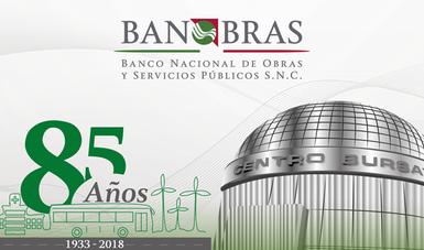 El Banco colocó Certificados por 10 mil millones de pesos a plazos de 3 y 7 años, en la Bolsa Mexicana de Valores