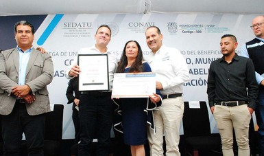 DUPLICA CONAVI SUBSIDIOS PARA FAMILIAS DE NO AFILIADOS DE AGUASCALIENTES EN 2017