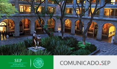 Tiene México profesionistas con valores y principios éticos: Manuel Quintero