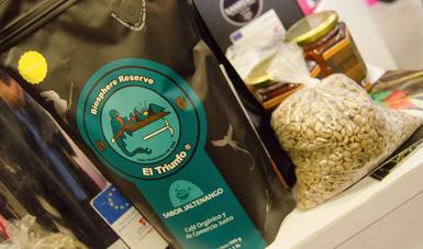 La SAGARPA promueve activamente los productos mexicanos en el mundo.