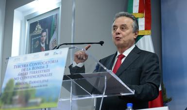 Campos no convencionales reactivarán empleo e inversión en el norte de Tamaulipas